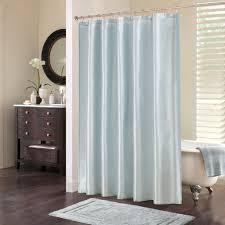 Powder Blue Curtains Decor Light Blue Shower Curtains Home Design Ideas And Pictures