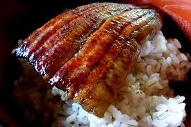 unagi l anguille dans tous ses états le japon d asiemutée
