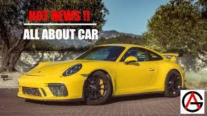news 2018 porsche 911 gt3 review part 3 youtube