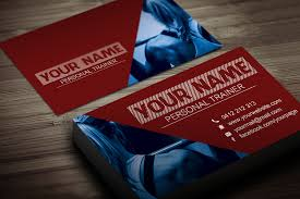 Business Cards Quotes Personal Trainer Business Cards Templates Free Business Cards Ideas