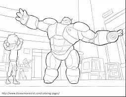 spectacular big hero coloring pages with big coloring pages