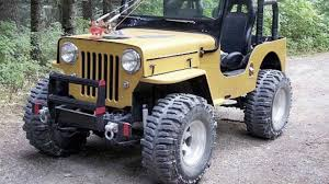 smallest jeep 130 willys jeep model only for jeep lovers youtube