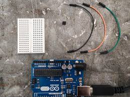 hardware hacking with javascript smashing magazine home monitoring project components