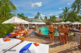 nikki beach koh samui beach club in lipa noi