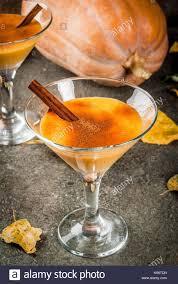 pumpkin martini stock photos pumpkin martini stock images alamy