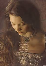 Natalie Dormer In Tudors Pin By Cathy On S O U L Pinterest Anne Boleyn Natalie