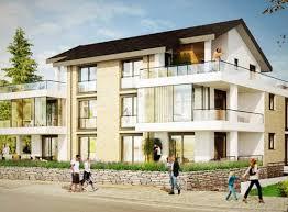 Bad Krozingen Thermalbad 4 Zimmer Wohnungen Zu Vermieten Landkreis Breisgau