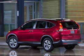 honda crv second price 2013 honda cr v overview cars com