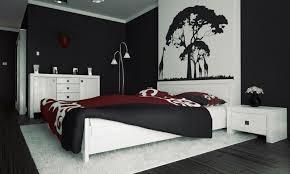 bedroom exquisite cool red and black bedroom ideas dazzling