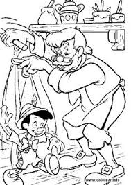 pinocchio disney coloring pages pinocchio free
