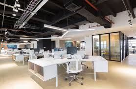 Progressive Office Furniture by 5 Practical Reasons Why You Need An Updated Office Design Office