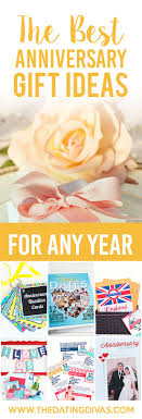 4th anniversary gift ideas anniversary gifts by year