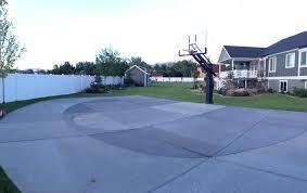 architecture wonderful basketball court designs for modern