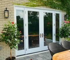 8 Patio Doors 8 Ft Wide Patio Doors Vinyl Windows Doors Milton Ecochoice