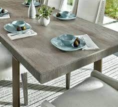 contemporary oak dining table uk contemporary oak dining table