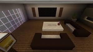 Wohnzimmer Design Facebook ᐅ Modernes Wohnzimmer In Minecraft Bauen Minecraft Bauideen De