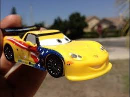 cars characters yellow disney pixar cars 2 characters lightning mcqueen and jeff corvette