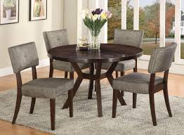 Small Round Kitchen Table And Chairs Kitchen Round Kitchen Table And Chairs For Flawless White
