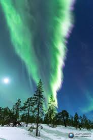 how long do the northern lights last these clear skies have been far too few during this winter but last