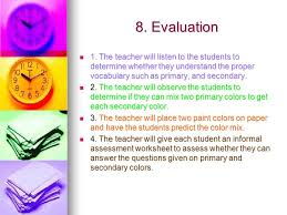 second grade science lesson ppt download