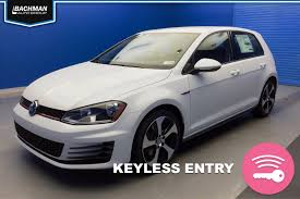 subaru gti 2017 new 2017 volkswagen golf gti s hatchback in louisville 177754