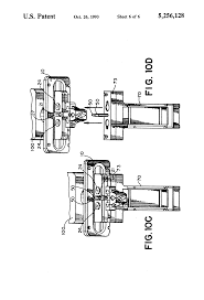 patent us5256128 gripper exchange mechanism for small robots