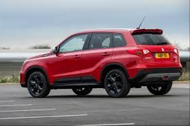 the clarkson review 2016 suzuki vitara s