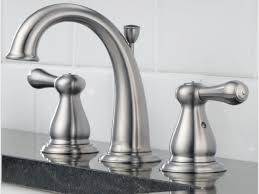 Delta Cassidy Bathroom Faucet Home Depot by Bathroom Faucets Beautiful Delta Bathroom Faucets Delta Lahara