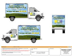 vehicle wrap design by icongraphy long beach orange county ca
