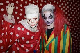 Baraka Halloween Costume Jersey U0027s Scariest Haunted House Explores Virtual Reality