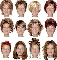 photo gallery of short haircuts for heavy set woman viewing 6 of