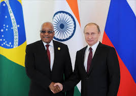 Russian Cabinet Like The Presidency The Russian Embassy Is Unaware Of Zuma Meeting