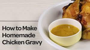how to make thanksgiving turkey gravy how to make homemade gravy recipe yummy ph youtube