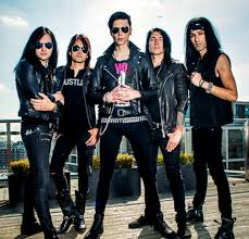 black veil black veil brides photos 10 of 293 last fm