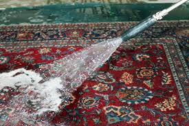 come pulire tappeti persiani pulitura tappeti persiani antichi e arazzi a