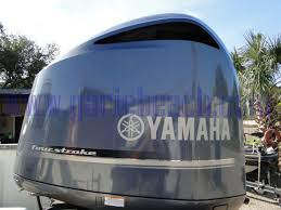 used yamaha 350 hp 4 stroke outboard motor for sale