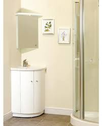 Bathroom Corner Furniture Bathroom Luxe Designer Tall Corner Bathroom Cabinet Hle Detail