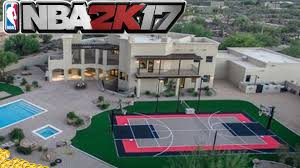 new mycourt how to get attribute upgrades nba 2k17 youtube