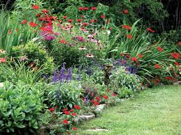 flower garden layout tips planning and design planner the novice