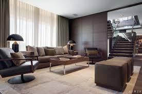 Penthouse Interior Elegant Penthouse Apartment 1 By Keith Interior Design U0026 M2k