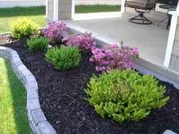 Front Yard Landscape Ideas by Idea Tjihome Easy Easy Outdoor Landscaping Garden Idea Tjihome