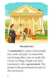 community government