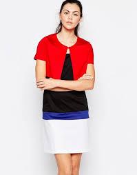 moschino backpack black love moschino chain print t shirt dress