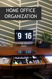 Home Office Organization Ideas 114 Best Organization Office Study Images On Pinterest