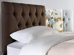 Diy Fabric Tufted Headboard by Beautiful Buttons For Tufted Headboard 28 For Your Leather King
