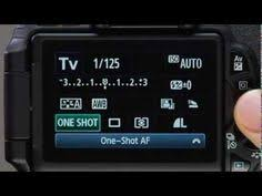 tutorial fotografi canon 600d what each function of the canon t3i or 600d does and how to use them