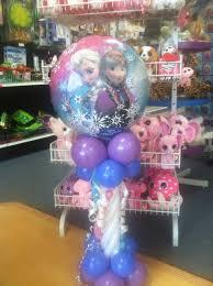 frozen centerpiece ideas u2013 nwiballoons