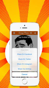 Meme Text App - deluxe meme generator to create funny memes on the app store