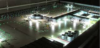 model airport runway lights model airport runway lights model airport pinterest models