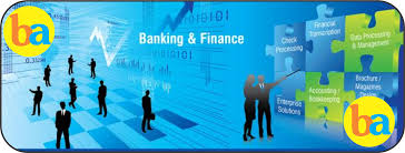 study notes banking and finance